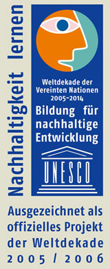 Logo UN